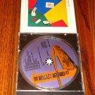 ELTON JOHN LONG BOX MPORT CD 21 AT 33 STILL SEALED!  WEST GERMANY  1980