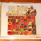 THE MONKEES THE BIRDS, THE BEES, & THE MONKEES ORIGINAL RHINO CD  1994