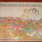 THE MONKEES PISCES, AQUARIUS, CAPRICORN & JONES, LTD. CD Rhino