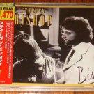 STEPHEN BISHOP BISH ORIGINAL JAPAN CD WITH OBI STILL FACTORY SEALED!  1978