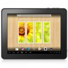 9.7 inch ALL Winner A31S Quad Core Android 4.2 Tablet PC
