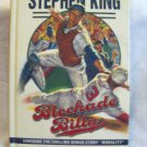 Blockade Billy. Stephen King, author. 1st Scribner Edition. NF