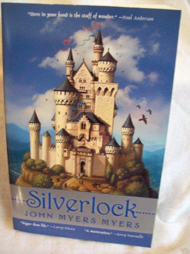 Silverlock. John Myers Myers, author. PB. NF