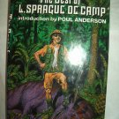 The Best Of L. Sprague De Camp. L. Sprague De Camp, author. BC Edition. F/NF