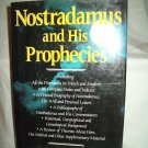 Nostradamus And His Prophecies. Edgar Leoni, author. 10th printing. NF/VG+