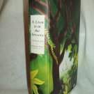 A Lion Is In The Streets. Adria Locke Langley, author. 1st Edition.  VG+