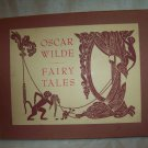 Fairy Tales. Oscar Wilde, author. Boxed, Peter Pauper Press. NF/VG+
