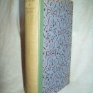 The Cabala. Thornton Niven Wilder, author. 1st Edition, 3rd Printing. VG
