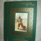 Robinson Crusoe. Daniel Defoe, author. Illustrated Classics edition. NF