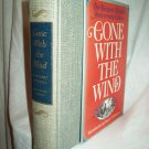 Gone With The Wind. Margaret Mitchell, author. Boxed Anniversary Edition. 2nd Printing. NF/NF