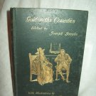 Goldsmith's Comedies. Joseph Jacobs, Ed. 1st Edition, 1st Printing. VG-
