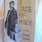 A Taste Of Honey. Shelagh Delaney, author. Fireside Theatre edition. Fine/NF