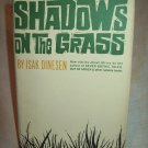 Shadows On The Grass. Isak Dinesen, author. BOMC Edition. NF/NF