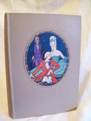 On The King's Couch. Octave Aubry, author. 1st Edition, 1st Printing. VG-