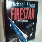 Firestar. Michael Flynn, author. BC Edition. NF/NF