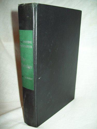 The Parasites. Daphne Du Maurier, author. BC Edition (?). VG-