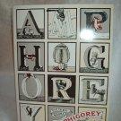 Amphigorey: Fifteen Books. Edward Gorey, author. PPB. Illustrated. Later printing. NF