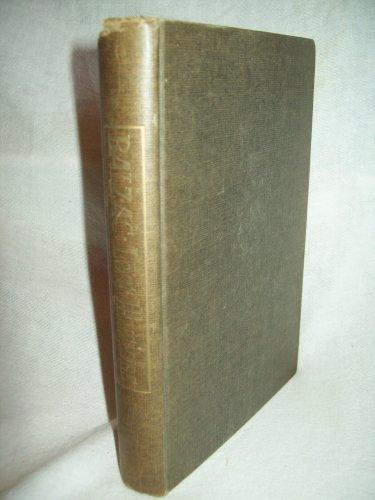 Lost Illusions. Honore De Balzac, author. Liberty Book Club edition. VG