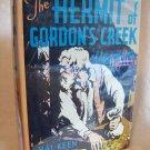 The Hermit Of Gordon's Creek. Hugh Lloyd, author. Whitman Publishing Company. VG+/VG