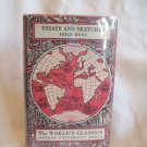 Essays And Sketches. Leigh Hunt, author. Oxford University Press Edition (1928). NF/VG+