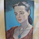 The Turquoise. Anya Seton, author. Illustrated. 1st Thus. VG+/VG+