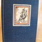 The Golden Book Of The Dutch Navigators. Hendrik Willem Van Loon, author. Illust. Revised Ed. VG
