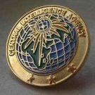 CIA -II- Lapel Pin