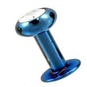 Blue Plated Monroe16g