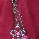 Reverse Flower Belly Ring