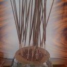 """Tangerine ~ 19"""" Jumbo Incense"""