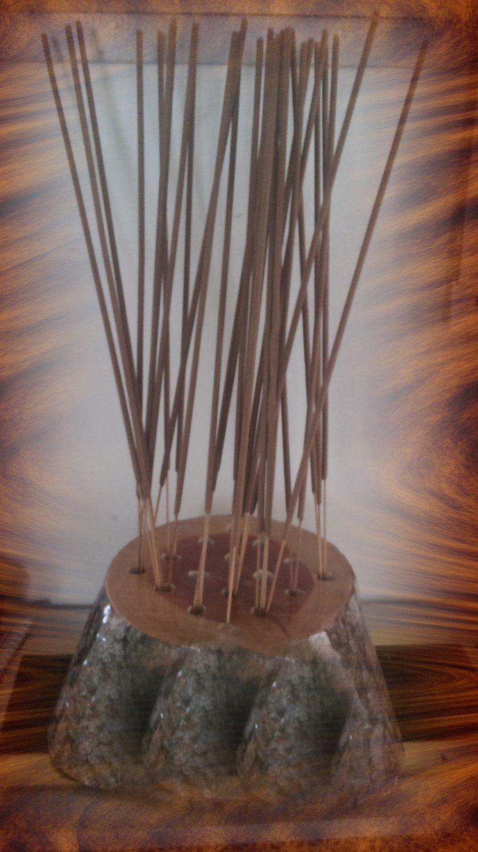 "Gardenia ~ 19"" Incense"