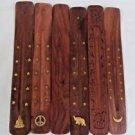 """Jumbo Stick Wooden Burner 19"""""""