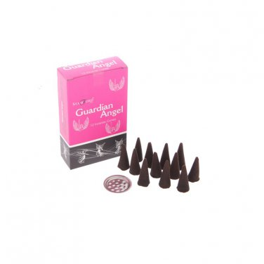 Stamford Angel Incense Cones - Guardian Angel