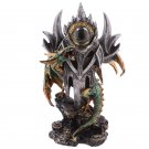 Eye of the Sword Dragon Figurine