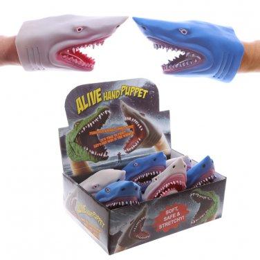 Fun Kids Puppet - Shark Head
