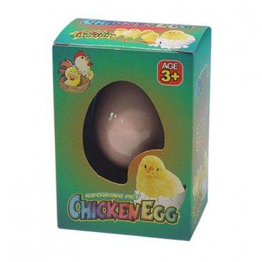Fun Kids Novelty Hatching Toy Chicken