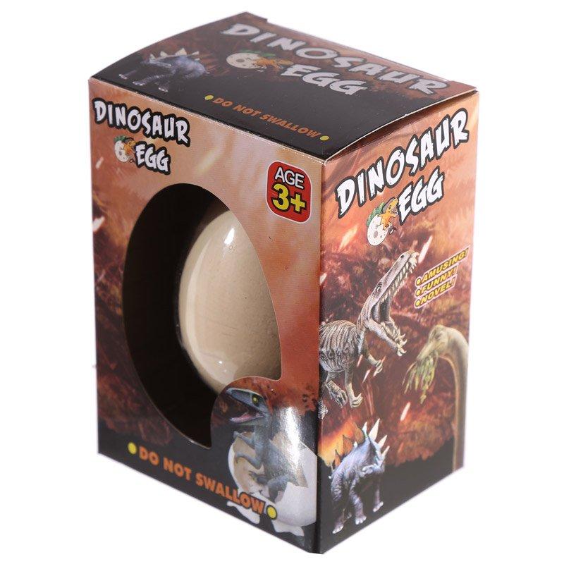 Kids Large Hatching Dinosaur Egg
