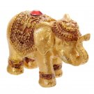 Mini Elephant Incense Stick Holder