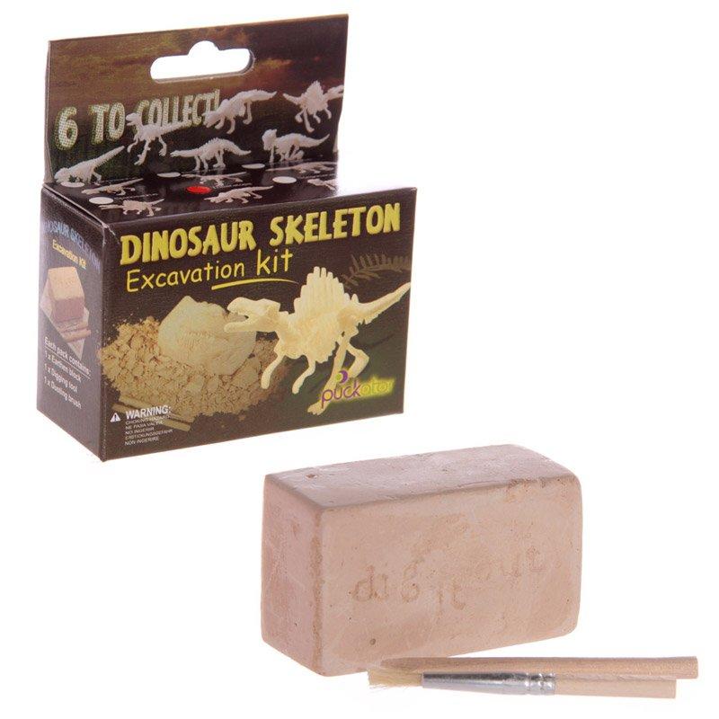 Excavation Dig it Out Kit - Dino Skeleton