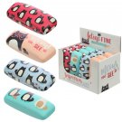 Fun Feline Fine Cat Sunglasses Case