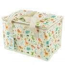 Zoo Lunch Box Picnic Cool Bag
