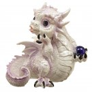 Mystical Dream Dragon Figurine