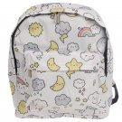 Handy Kids School & Everyday Rucksack - Kawaii Weather Design