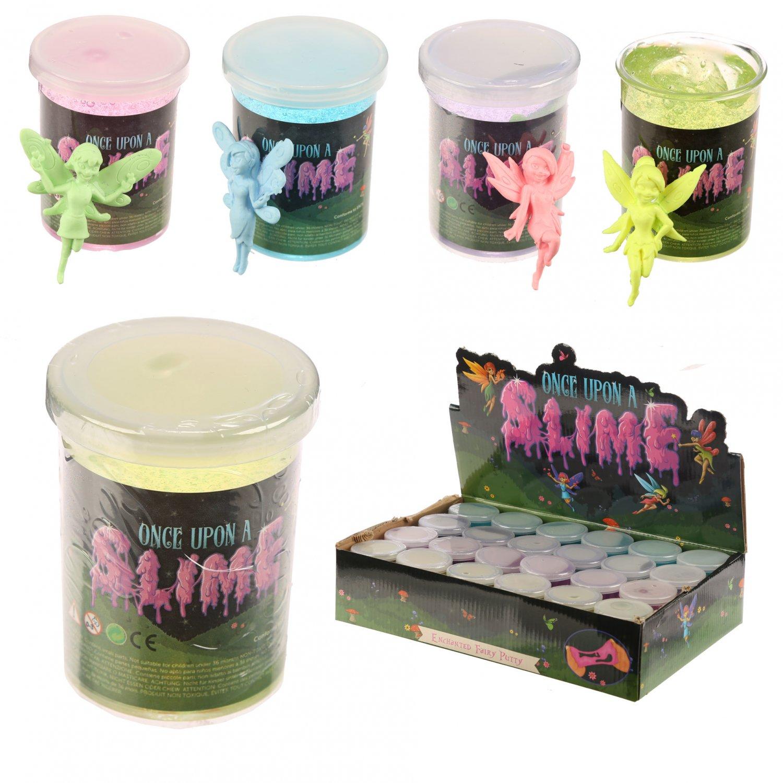 Kids Fairy Slime Putty