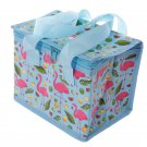 Flamingo Lunch Box Cool Bag