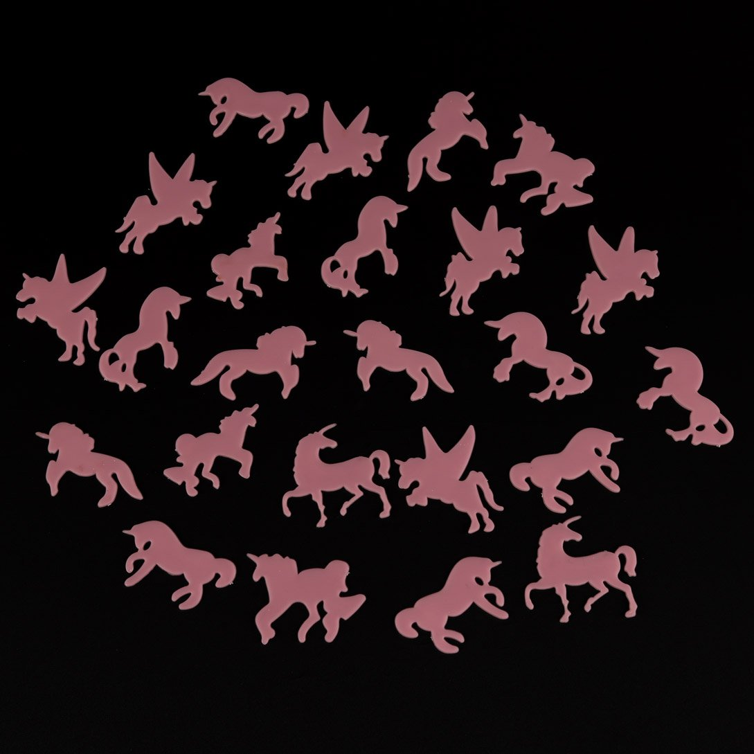 Fun Kids Glow in the Dark Unicorns