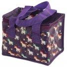 Rainbow Unicorn Design Lunch Box Cool Bag