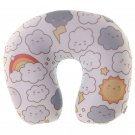 Travel Pillow - Kawaii Weather