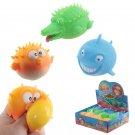 Fun Kids Sealife Puff Pet
