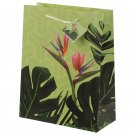 Decorative Tropical Paradise Large Gift Bag